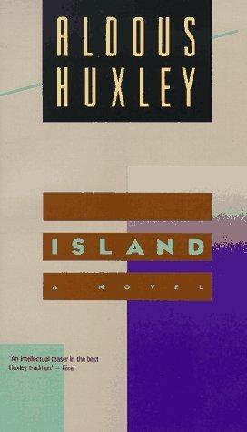 By Aldous Huxley - Island (1989-07-16) [Paperback]