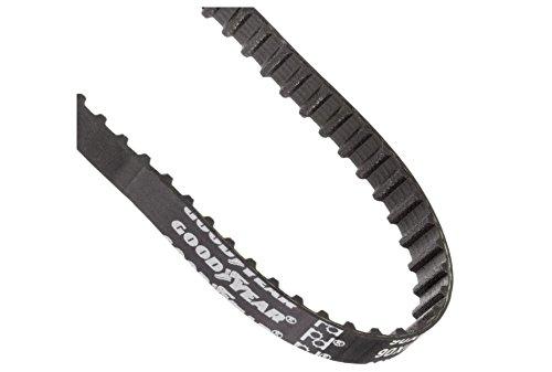 130 Teeth 0.2 Pitch Continental ContiTech 20043086 260XL037 Positive Drive Extra Light Timing Belt 26 Long