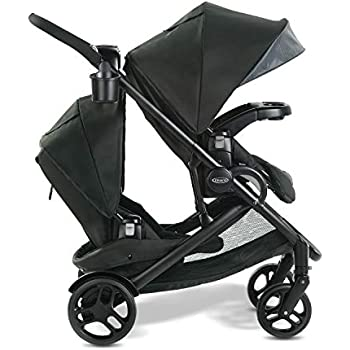 Amazon Com Graco Modes Duo Double Stroller Balancing