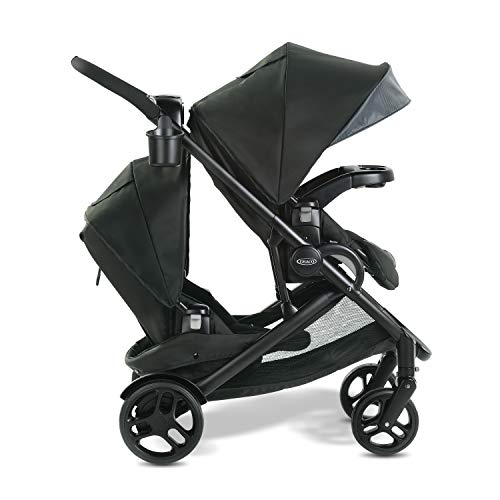 Graco Modes2Grow Double Stroller