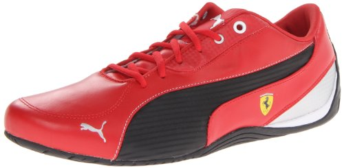 fbce947f5269 Galleon - PUMA Men s Drift Cat 5 Ferrari NM Motorsport Shoe