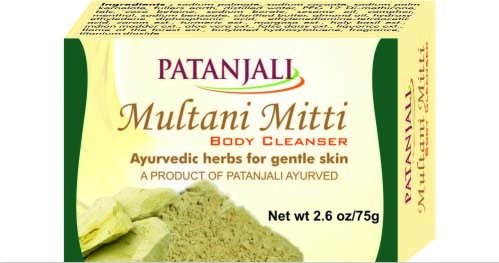 how to make multani mitti soap at home