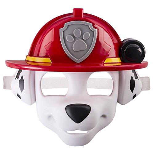 Paw Patrol - Pup Mask - Marshall]()