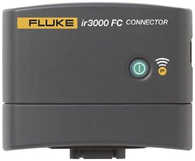 Fluke IR3000FC Infrared Connector for Fluke Connect