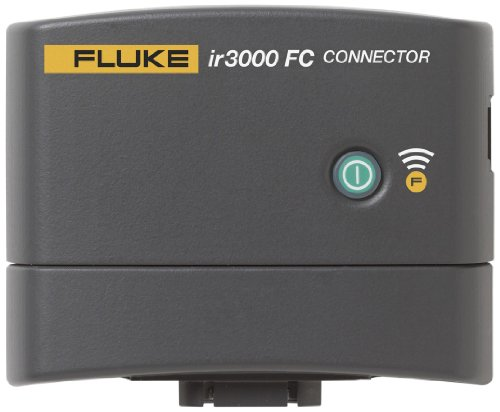 Fluke IR3000FC Infrared Connector for Fluke Connect