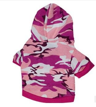 Sweater Hoodies Camouflage Sweatshirt Available