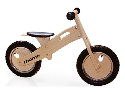 Bicicleta Unisex Niños Madera