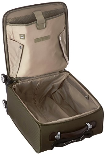 Travelpro Platinum Magna 2 Spinner Tote, Olive, One Size by Travelpro (Image #4)