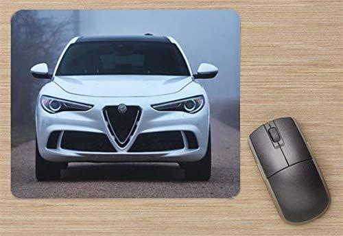 Alfa Romeo Stelvio Quadrifoglio [US] 2018 Mouse Pad, for sale  Delivered anywhere in USA