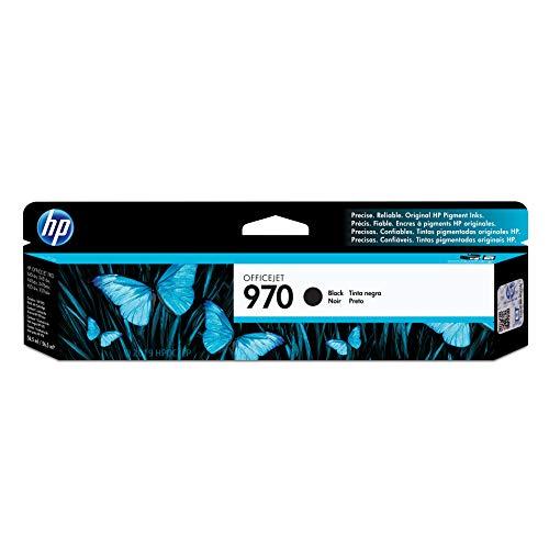 HP 970   PageWide Cartridge   Black   CN621AM
