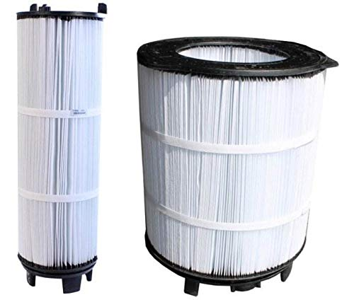 Sta-Rite 25021-0224S + 25022-0225S Full System 3 Pool Replacement Filter S8M500