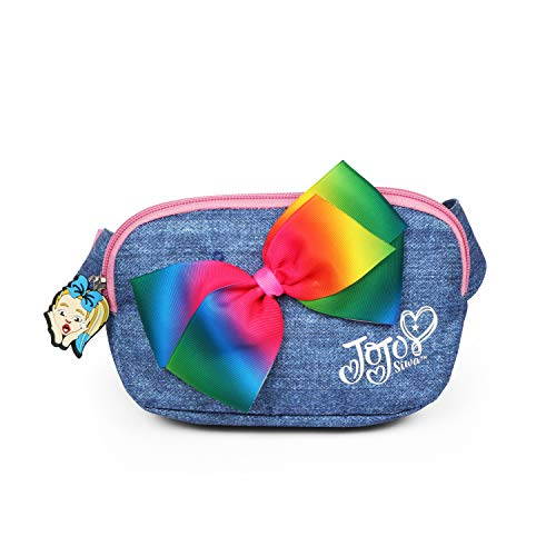 Top recommendation for denim fanny pack for girls