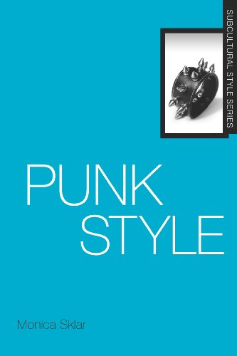 Punk Style (Subcultural - Punk Amazon Clothing