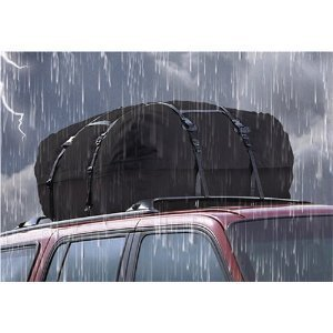 Rain-X Roof Top Cargo Carrier by Auto Expressions