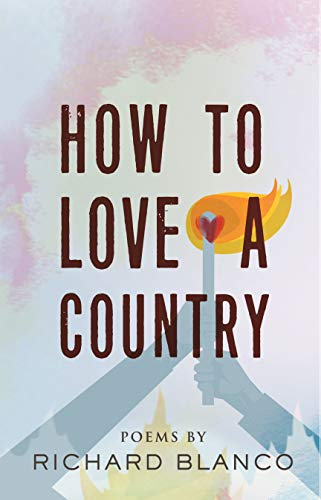 Cover of How to Love a Country: Poems