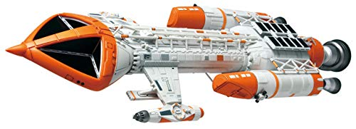 MPC Round 2, LLC 1 72 Space 1999 Hawk Mk IX, MPC881