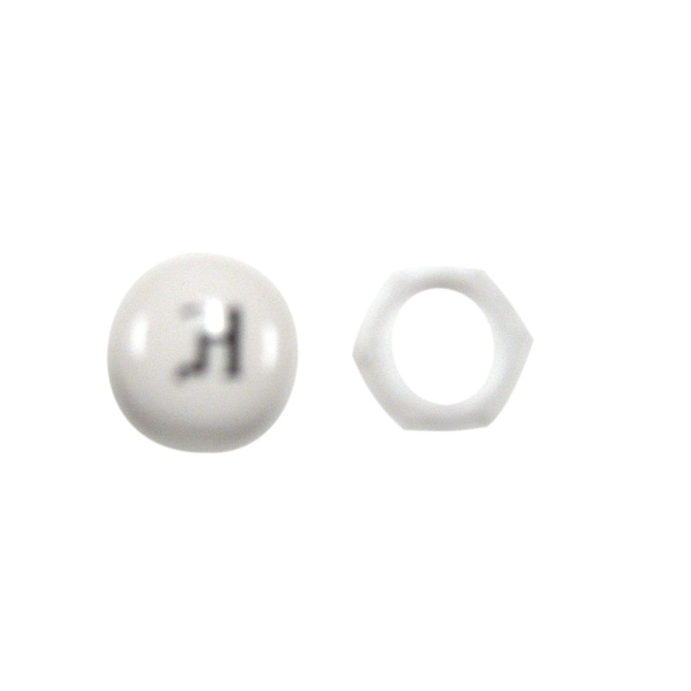 American Standard M962162-0070A Hot Index Button For The Standard Collection