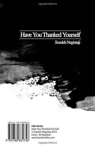 Download Have You Thanked Yourself: Sepasgozari Karde-ei Az Khodat Aya (Persian Edition) pdf