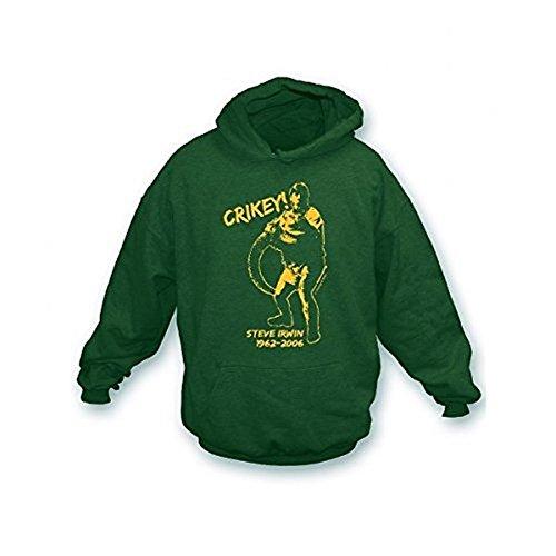 mens-fine-tribute-to-the-crocodile-hunter-steve-crickey-hoodie-sweatshirt