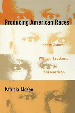 "toni morrison thesis william faulkner This thesis considers william faulkner and southern memory through the   figure of toni morrison's ""american africanism"" – that is, a black figure who exists ."