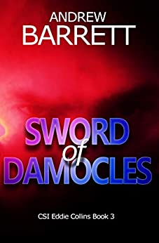 Sword Damocles Eddie Collins Book ebook