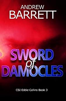 Sword Damocles Eddie Collins Book ebook product image