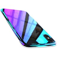 Accessory Compatible iPhone Halloween Hot Sale!!Kacowpper Compatible iPhone Xs/XS Max Ultra Thin...