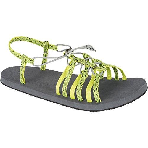 lime Kiva H13 etno BAT Sandale Damen SXpwX