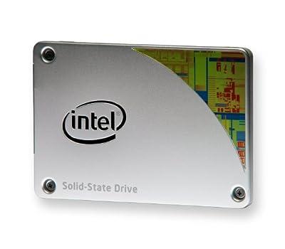 """Intel SSD Pro 1500 Series Solid State Drive, SSDSC2BF180A401 (2.5"""", SATA, 6Gb/s, 180GB, 20nm, MLC) by Intel"""