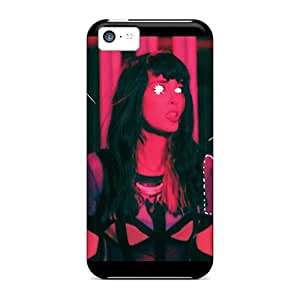 Excellent Hard Phone Cases For Iphone 5c (WJt12443Zvfx) Allow Personal Design Nice Foo Fighters Pictures