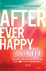 Book 4 of the After series—newly revised and expanded, Anna Todd's After fanfiction racked up 1 billion reads online and captivated readers across the globe. Experience the internet's most talked-about book for yourself from the writer Cosmop...