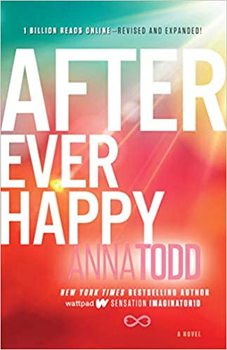after ever happy the after series book 4 english edition