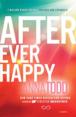 (After Ever Happy (The After Series Book 4))