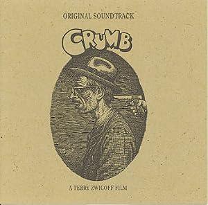 Crumb: Original Motion Picture Soundtrack