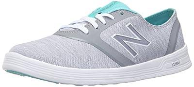New Balance Women's 628 Court Lifestyle Shoe, Steel Mink/Aquarius, 10 B US