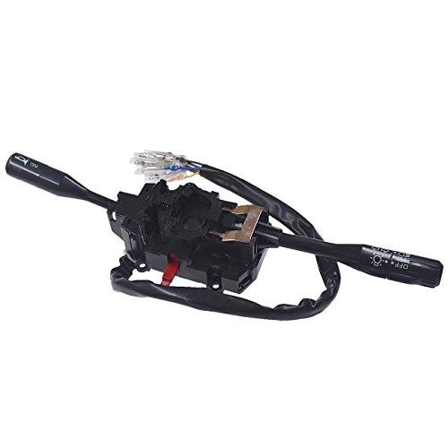 JRL UTV 700 500 Light Switch Turn Signal Horn for MSU 400 800 Massimo SUPERMACH