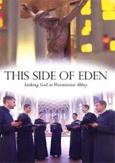 This Side of Eden: The Benedictine Monks of Westminster Abbey Mission (DVD)