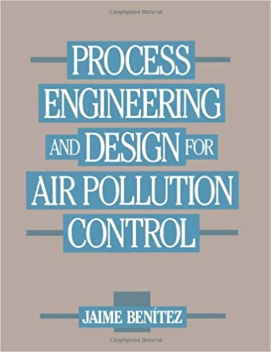 Process engineering and design for air pollution control jaime process engineering and design for air pollution control 1st edition fandeluxe Gallery