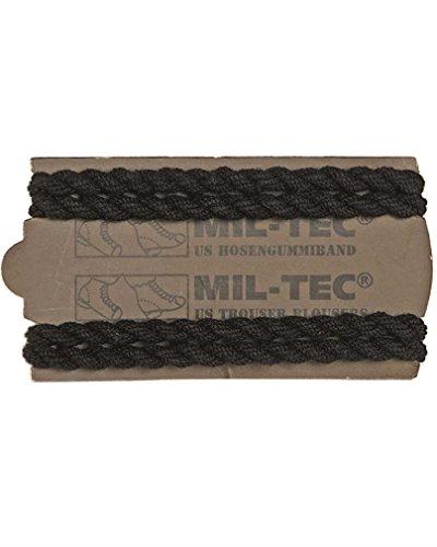 Mil-Tec Us Hosengummiband Schwarz
