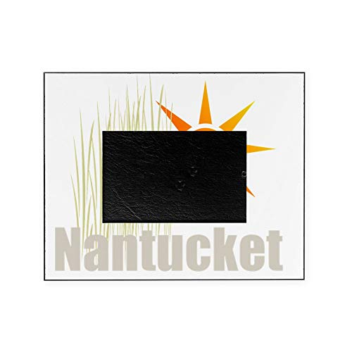 - CafePress Nantucketgrass Decorative 8x10 Picture Frame