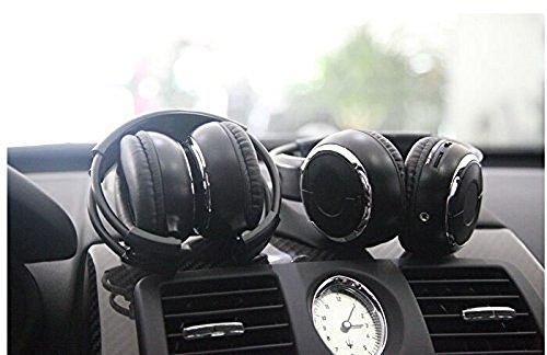 Dvd Headphones - 4