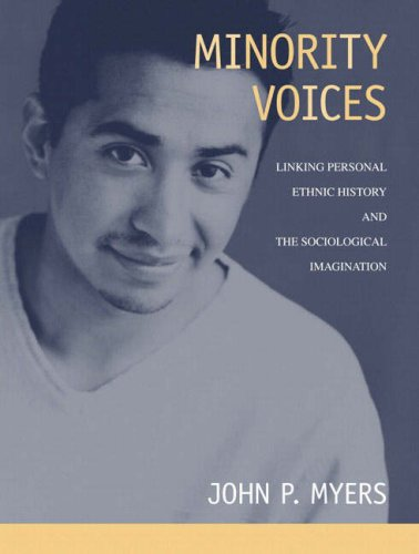 Minority Voices: Linking Personal Ethnic History and the...