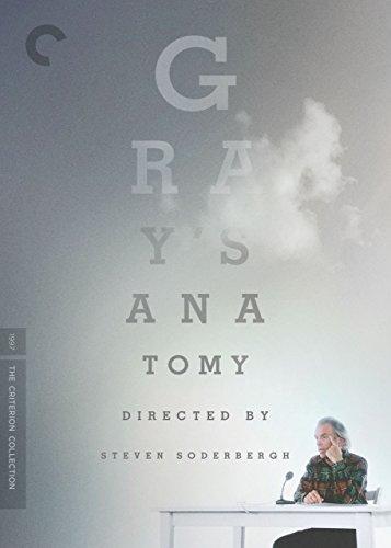 Gray's Anatomy - Gray Image