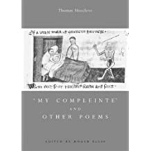 'My Compleinte' and Other Poems