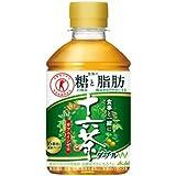[トクホ] アサヒ飲料 食事と一緒に十六茶W(ダブル) 250ml×24本