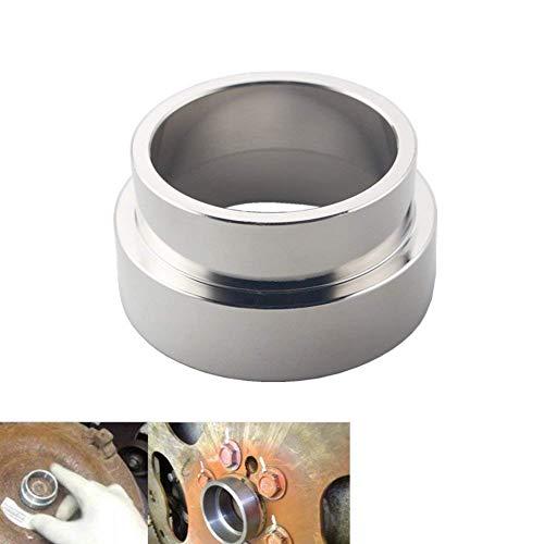 Muzzys LS Swap Crankshaft Adapter Sleeve Torque Stall Converter Hub Adapter Transmission Crank 551165 FITS: LS1 / LT1 GM TH400 TH350 Flywheel LS2 LS3 LQ4 LT1 LS7 5.7 6.0 5.3 - Gm Flywheel