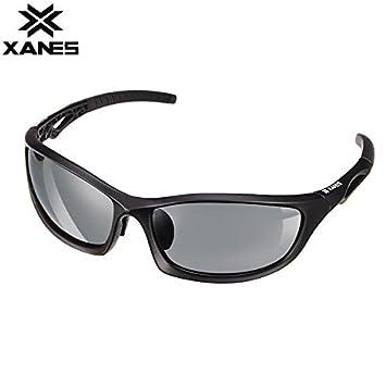 Bazaar XANES-PX1 UV400 gafas de sol polarizadas de los deportes para el funcionamiento de