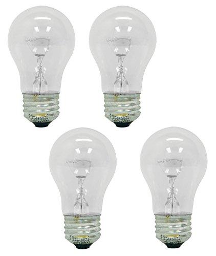 40 watt light bulbs - 7