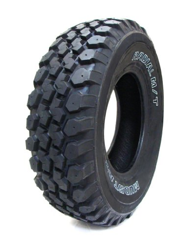 Nankang N889 All-Season Radial Tire - 245/75-16 120N ()
