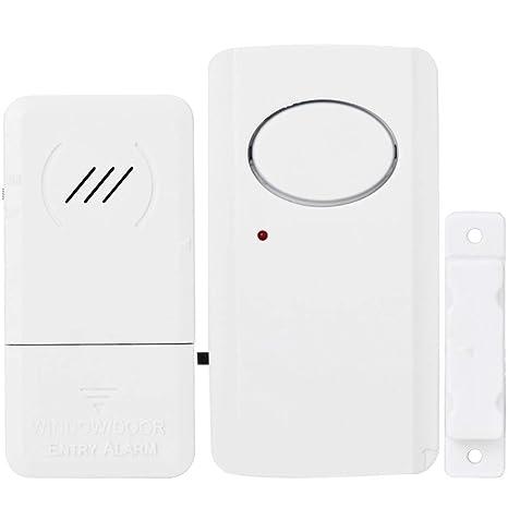 Alarma antirrobo para Puerta/Ventana - Dispositivo de ...